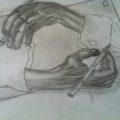 disegnare la nostra vita